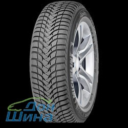 Автошина Michelin Alpin A4 195/50 R15 82T
