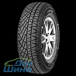 Автошина Michelin Latitude Cross 235/70 R16 106H